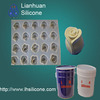 Clear -silicone-rubber-for-jewelry-molds,platinum molding silicone rubber