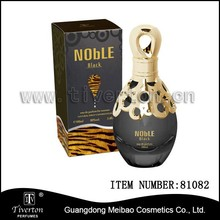 Black Noble Women Spray Perfume