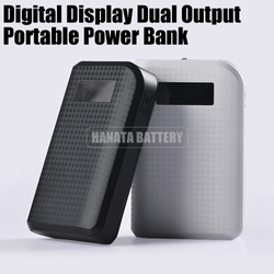 Portable Mobile Power Bank, Lipstick Promotional Power Bank 10000mAh Mobile Cell Phone Charger