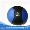 China top quality rubber medicine ball for sale