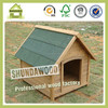 SDD04M outdoor waterproof small dog kennel