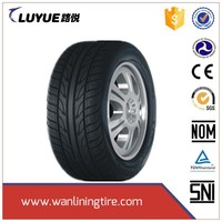 China new brand passenger car tire 245/40zr18 tyres for passenger car