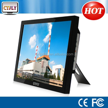 """small lcd computer monitor lcd monitor industrial 15"""" monitor touch industry machine"""