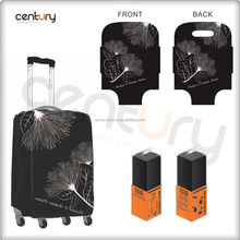 Portable Travel Kits Suitecase Cover