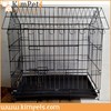 stainless steel dog cage big dog cage