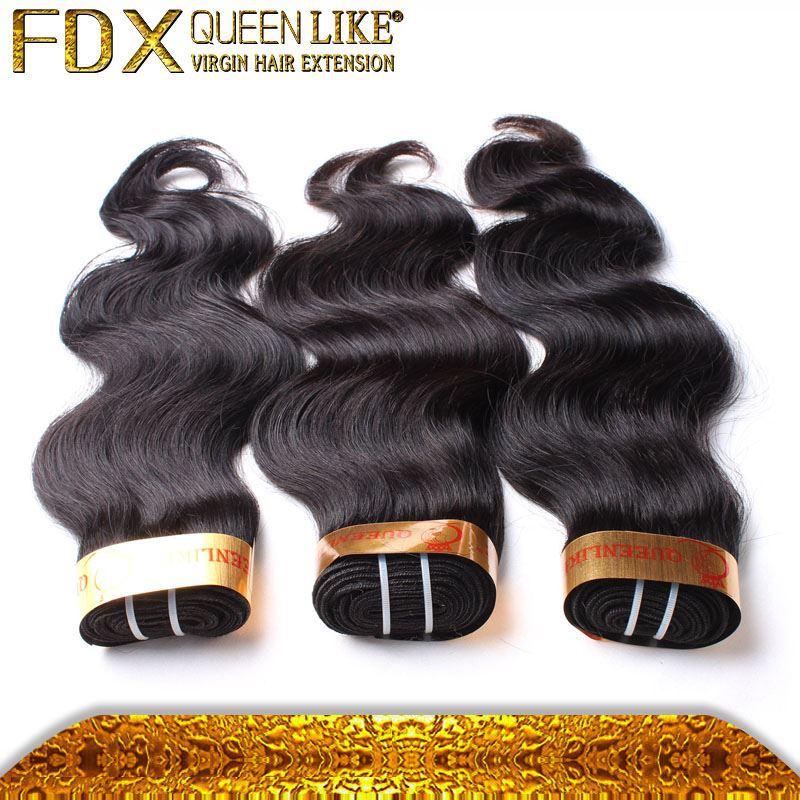 Brazilian hair weave. body wave. deep wave curly. silky straight