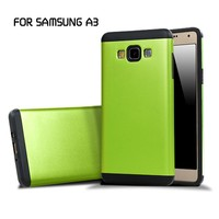 2015 hot selling mobile phone cases for samsung galaxy a3,back cover for samsung galaxy a3,for samsung a3 case