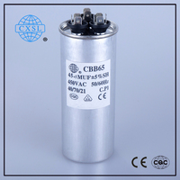 Factory Starting AC 104k Polyester Film Capacitor