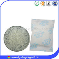 20g Asia Criteria Silica Gel Desiccants Products Powder for American Market
