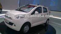 Four Seat Electric Car body