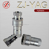 ZJ-YAG taper water quick coupling/connctors