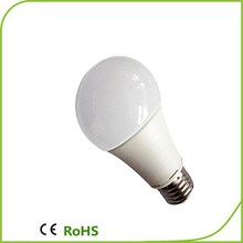 top quality new products a19 led light bulb high lumen e27 5w 7w 9w 12w bulb led lamp