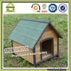 SDD08 large outdoor wooden fold waterproof dog house