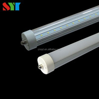 600mm 900mm 1200mm Led clear /frosted glass tube 10W 16W 18-20w t8 led tube lights