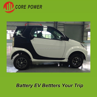 4 wheels New Adult SUV Car Electric Vehicle Smart Automobile with Battery Operated