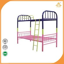 colorful Ikea kids bed metal bunk beds bed frame hello kitty bedroom furniture