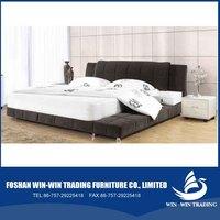sofa bed with storage box,novel design modern sofa cum bed for living room A10