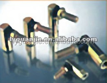 cable fittings ball joint quick release for push pill cable