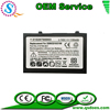 High Replacement Cell Phone Battery IPAQ RX3700 Series rx3715 Batterij Factory OEM For HP Battery HX2000,HSTNH-S12B