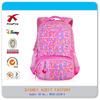 Child latest fashion girl school bag kids backpack
