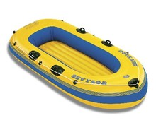 PVC Hull Material pvc inflatable boat
