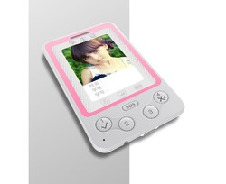 Kids mobile, Logiciel mobile de tracker telephone device with sos button and Cdma gps tracker
