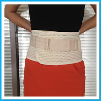 hot sale abdominal support toning belt for woman