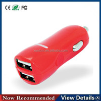 high quality quick charge! ! ! promotional usb car charger for iPhone4/4gs/3g/3gs shenzhen professional manufacturers 2014