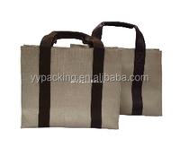2015 Fashion Leather Shopping bag LB003