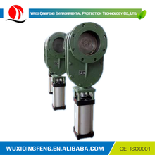 QF stem gate valve