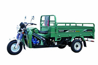 175cc Water Cooled Heavy Duty Three Wheel Motorcycle