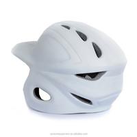 Factory supply baseball helmet, baseball batting helmet, Plastic helmet