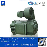 best price high quality 60kw electric motor