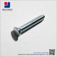 High Quality Nice Design China Maunfacturer Clips Plastic Automotive Fastener