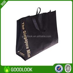 2014 top sale factory price pp non woven shopping bag GL303
