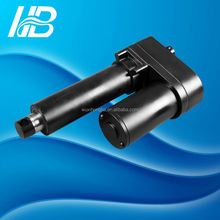 High Advanced CE IP65 25% S4-16min Electric Linear Actuators for Heavy-duty Construction Machinery and Off-highway Equipment