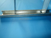 Australia market suspended ceiling systems/direct fix clip 36*16 made in China in high quality .