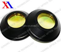 10.6um Znse material CO2 F-theta scan lens for laser scan head