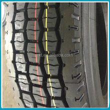 Factory direct export 24.5 truck tires