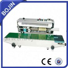 blow fill seal machine