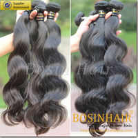 hot selling top quality body weave human hair weave 7A unprocessed aliexpress virgin brazilian human hair