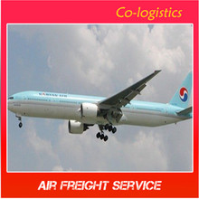 professional and reliable air cargo shipping Colombia from guangzhou china