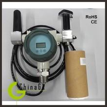 Low Cost GPS Water Pressure Sensor
