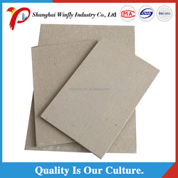 Mildew resistant interior damp proof mgo fire rated board manufacturer