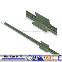 Factory t post wholesale/t post/used t posts for sale