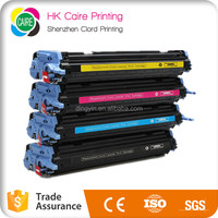 Color laserjet toner cartridge Q6000A For HP 1600/2600/2605 at factory price