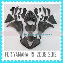 For YAMAHA R1 2009 2010 2011 2012 Motorcycle ABS custom racing fairing kit body kit body work