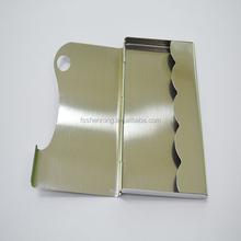high quality metal ladys money clip credit card holder name card case gift set