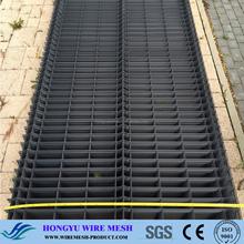 Aviary welded wire mesh panels