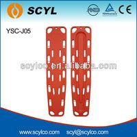YSC-J05 Spine Board Backboard